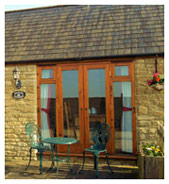 Badger Cottage near Bath Somerset